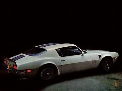 Firebird Pontiac Trans Am Wallpapers Ws6 1970