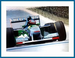 Iban Berechnen Formel : poster michael schumacher im benetton ford f1 1994 ~ Themetempest.com Abrechnung