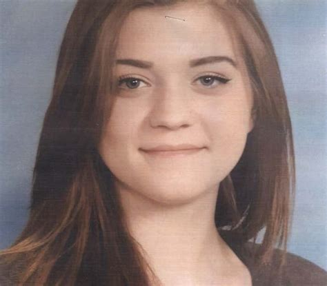 UPDATE: 16 year old girl reported missing has been found ...