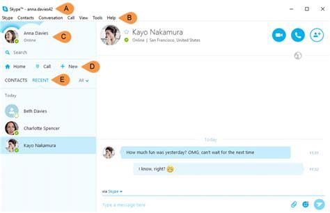 skype de bureau skype bureau installer skype pour bureau 28 images