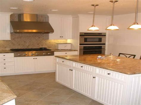 Beadboard Cabinets : Decorate Beadboard Kitchen Cabinets