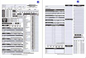 Dungeons And Dragons 5 Edition Deutsch Pdf : dungeons and dragons 5e character sheet editable printable fillable pdf d d 5 edition ~ A.2002-acura-tl-radio.info Haus und Dekorationen