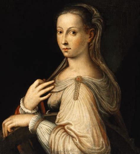 Longhi Catherine Alexandria Barbara