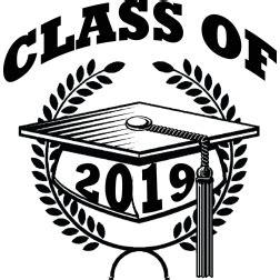 graduation kenwood high senior class
