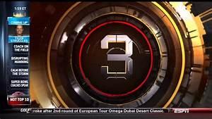ESPN SportsCenter's Not Top Ten - 01-31-14 - YouTube