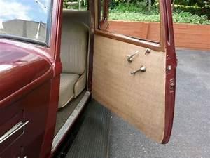 1934 Plymouth 4 Door Sedan For Sale  Photos  Technical