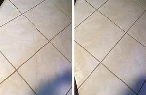 Repair tiles stone benchtops magicezy for Cracked bathroom tile repair