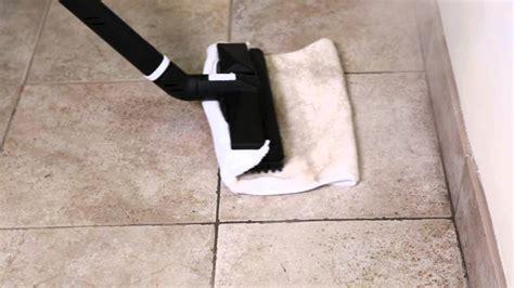 nettoyer canapé avec nettoyeur vapeur comment nettoyer le carrelage poreux avec un nettoyeur