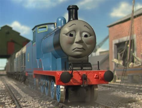 The Gallery For --> Thomas The Tank Engine Scared