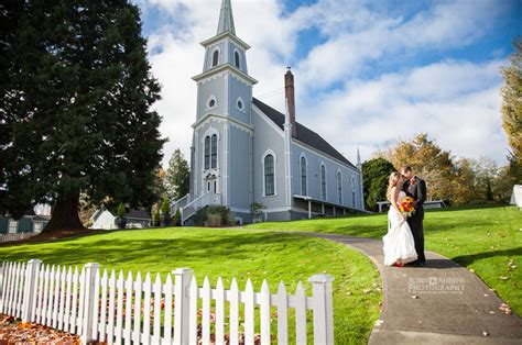 Bremerton Wedding Photographer