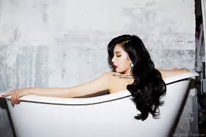 Netizens Accuse Hyuna Of Undergoing Breast Surgery