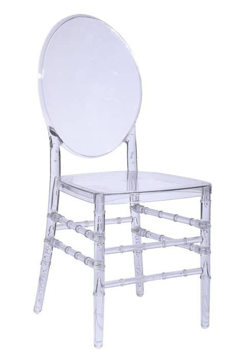 luigi clear wedding chairs for sale tonon international