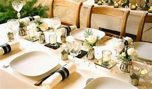 Deco Centre De Table Noel