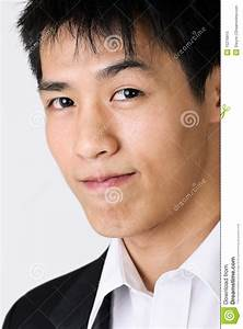 Attractive Business Man Of Asian Stock Image - Image: 15276813