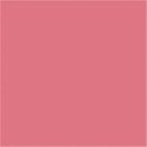 dusky pink wall color a hint of in the interior