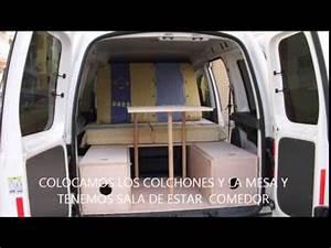 Vw Caddy Camper Kaufen : volkswagen caddy camper van youtube ~ Kayakingforconservation.com Haus und Dekorationen