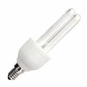 Lampe Anti Insecte : ampoule fluocompacte e14 anti insecte ~ Melissatoandfro.com Idées de Décoration