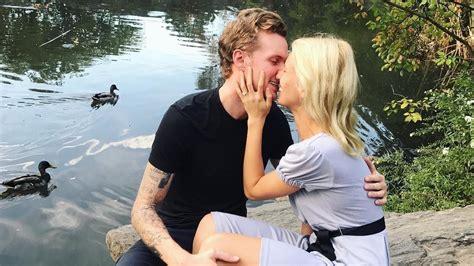 Barron Hilton Is Engaged to Socialite Tessa Gräfin von