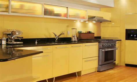 yellow and brown kitchen ideas yellow and brown kitchen ideas 28 images kitchen