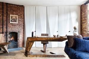 Living Style Möbel : der industrielle stil in einer kleinen wohnung in london ~ Watch28wear.com Haus und Dekorationen