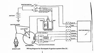 Electronic Ignition For  U0026 39 73