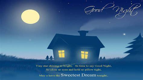 Best Good Night Wallpaper Hd Santabanta Full Hd Wide