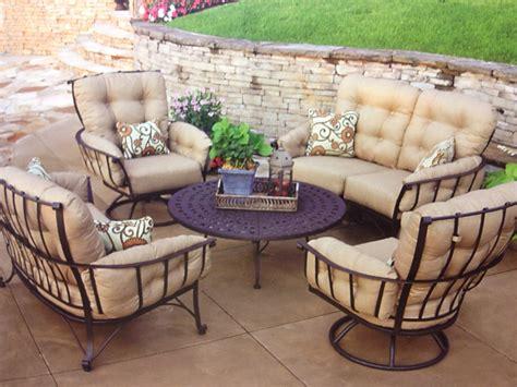 meadowcraft patio furniture chicpeastudio