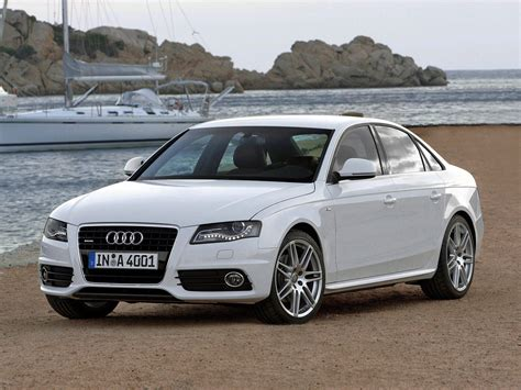 2011 Audi A4 by 2011 Audi A4 Price Photos Reviews Features