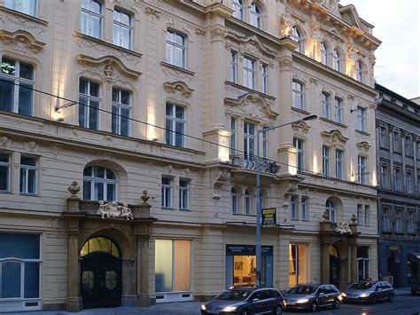 Hotel Century Old Town Prague - MGallery By Sofitel ...