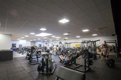 fitness park echirolles gymlib