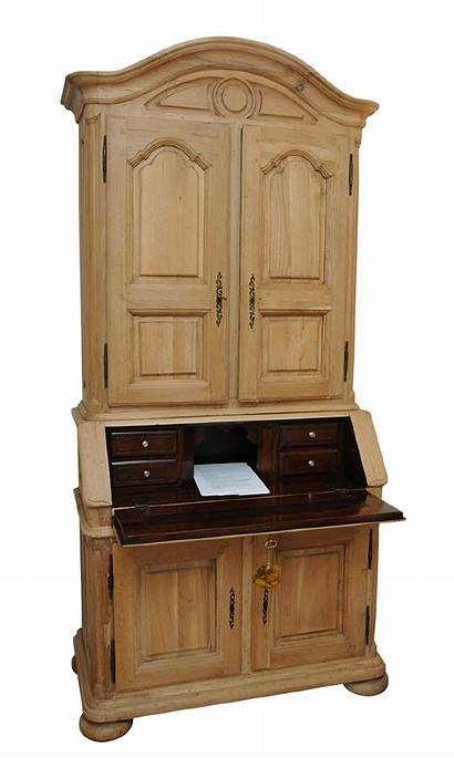 Secretary Restoration Antique Studio