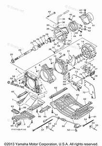 Yamaha Waverunner Parts 2007 Oem Parts Diagram For Jet