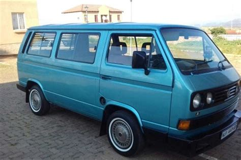vw microbus for sale cars for sale in gauteng r 65 000