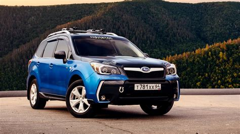 modified sj subaru forester owners forum