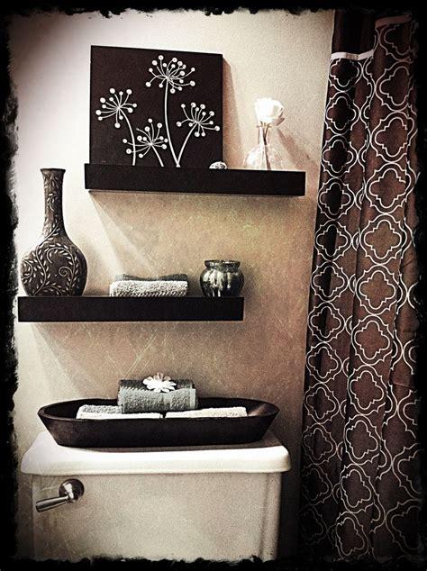 ways  decorating  bathroom