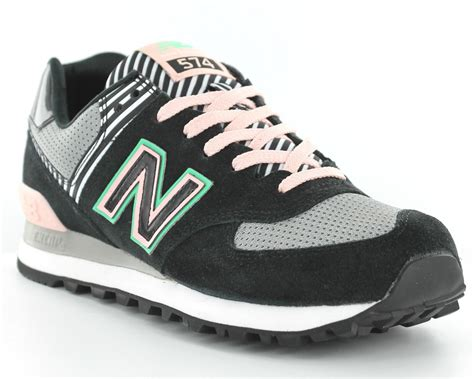 New Balance Comptoire Des Cotonniers by New Balance 574 Femme Comptoir Des Cotonniers Wl574bfk