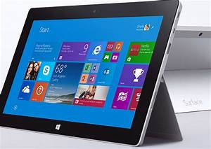 Surface 2 And Surface Pro 2 Get New Firmware Update  What