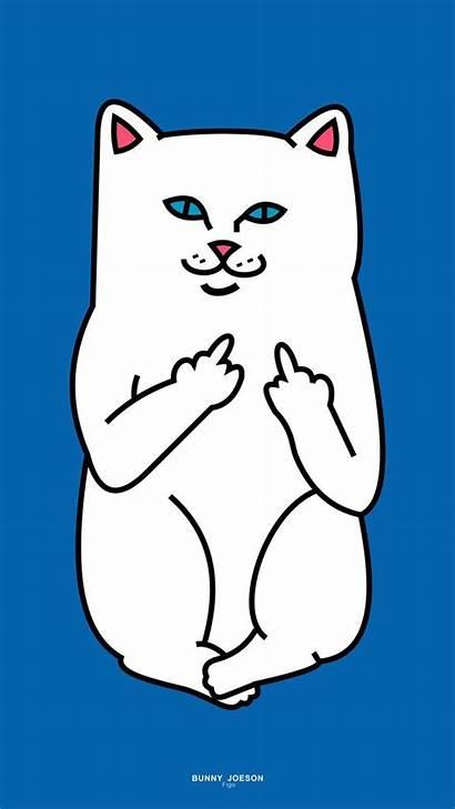 Iphone Ripndip Cat Cats