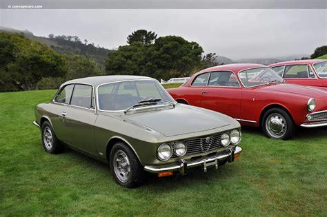 1973 Alfa Romeo by 1973 Alfa Romeo Gt Veloce Conceptcarz