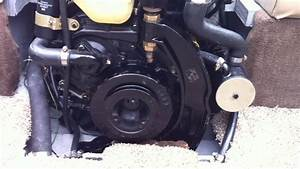Update  3 7l Mercruiser Tensioner Issue