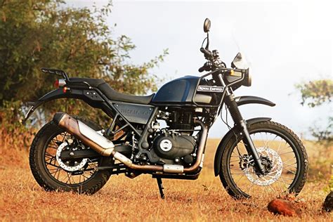 Royal Enfield Himalayan Image by Royal Enfield Himalayan Price Emi Specs Images Mileage