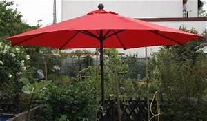 Sonnenschirm 3 Meter Durchmesser : hochwertiger marktschirm sonnenschirm 3 meter koblenz bisholder 11753383 ~ Frokenaadalensverden.com Haus und Dekorationen