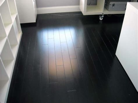 Dark Hardwood Floors Pros And Cons  Hardwoods Design