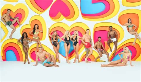 Love Island Twins Eve And Jess Gale Unrecognisable In ...
