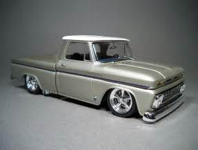 64 Chevy Pickup Hot Rod