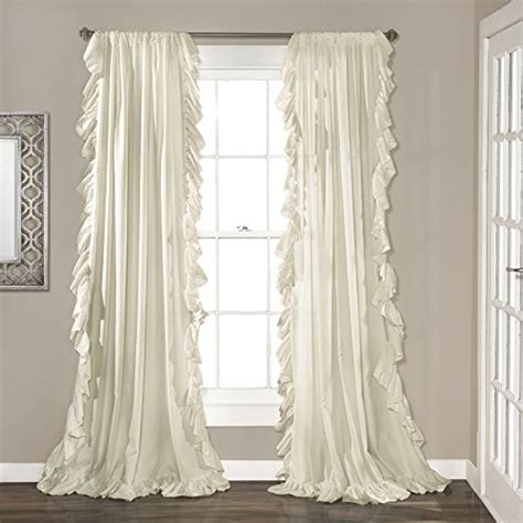 Shabby Chic Bedroom Curtains by Shabby Chic Curtains