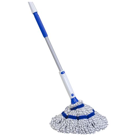 how to use a mop shop quickie clean results wet mop at lowes com