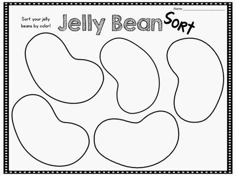 jumping jelly beans math activities for kindergarten 873 | Slide09
