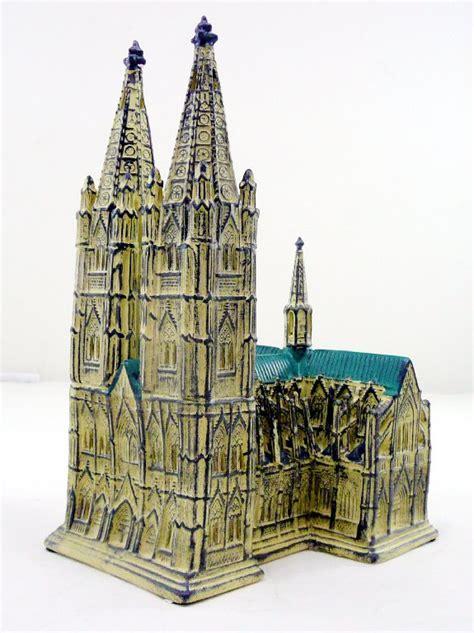Wurm Kg Köln by K 246 Lner Dom K 246 Ln Modell Figur Miniatur 26 Cm Lichthaus