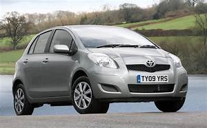 Toyota Yaris Tr  Now With Added Alloy